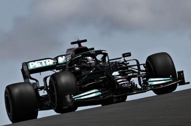 GP da Espanha 2021 da Fórmula 1 AO VIVO