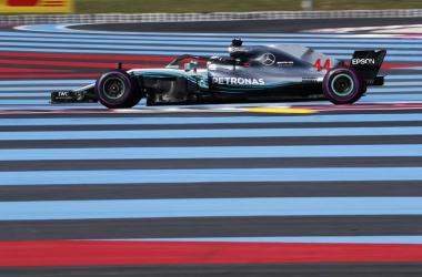 F1, Gp di Francia - Le parole dei top3 dopo le Qualifiche