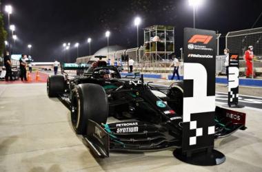 Previa del GP de Sakhir 2020: Sin Hamilton la victoria está muy abierta