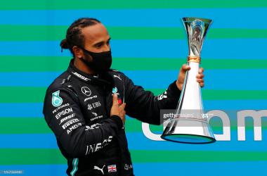 Driver ratings: Hungarian Grand Prix 2020