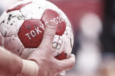 Goals and Highlights: Germany vs Egypt in Men's Handball at Tokyo 2020 Olympics (26-31)