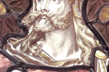 Retrato de Harald III de Noruega. Fuente: Wikicomons