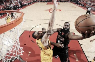 Previa Jazz-Rockets: James Harden necesita una respuesta de Utah