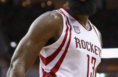 NBA Week 4 : Harden est vénère