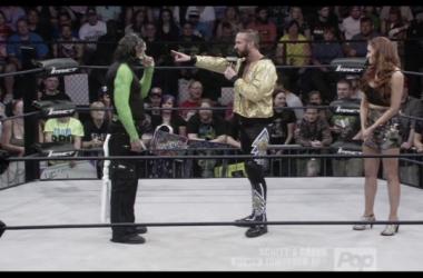 TNA Impact Wrestling Recap - May 3, 2016