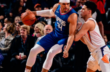 NBA - Denver in volata su San Antonio, i Clippers sbancano Phoenix - Foto Clippers Twitter