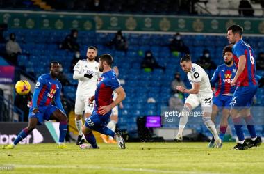 The Warm Down: Rampant Leeds United brush past Crystal Palace
