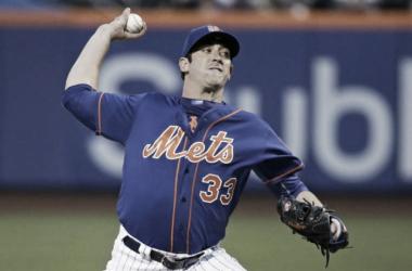 Matt Harvey dominates as New York Mets defeat Atlanta Braves