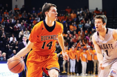 Bucknell Bison: 2015-2016 Season Preview