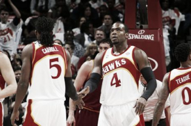 Foto: Atlanta Hawks