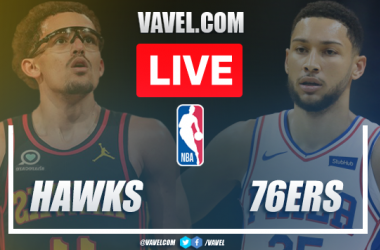 Highlights and Best Moments: Hawks 102-118 76ers in NBA Playoffs 2021