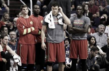Los Hawks encadenan una mala racha de resultados   Foto: AP