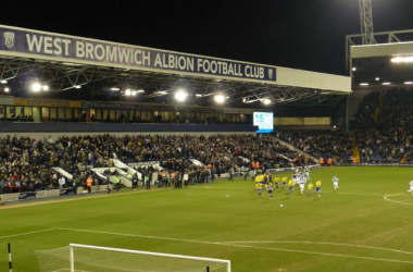 West Bromwich Albion vs Bristol City Preview: Baggies hoping to boost play-off dreams with win over buoyant Robins