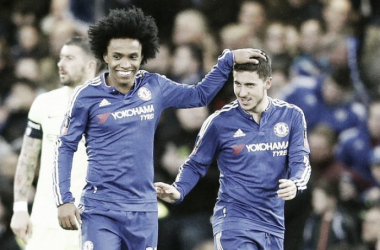 Chelsea 5-1 Manchester City: Post-match analysis - Blues cruise to victory