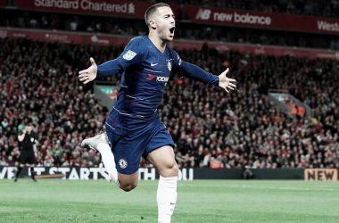 Chelsea irá en busca de los cuartos de final | Foto: EFL