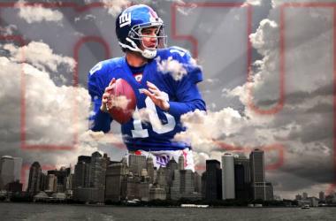 The New York Giants Season Preview