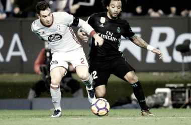 """Marcelo: """"Lo que tenemos que hacer es trabajar, seguir adelante, dar la cara y salir a luchar y a correr"""""""