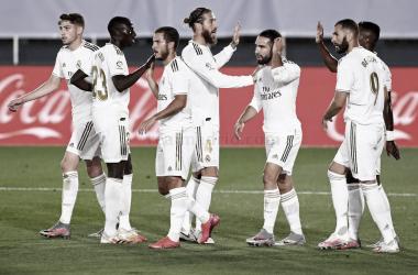 Análisis post Real Madrid - Mallorca: un líder contundente