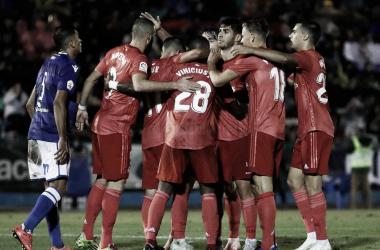 Previa Real Madrid-Melilla: La hora de las reivindicaciones