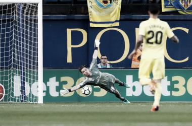 """Luca Zidane: ''He intentado hacerlo lo mejor posible"""""""