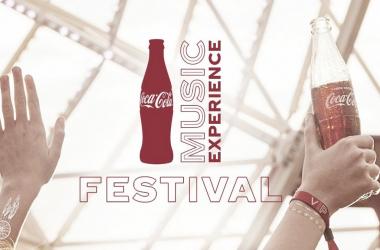 GUÍA VAVEL FESTIVALES 2019: Coca-Cola Music Experience
