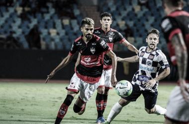 Em casa, São José busca reverter desvantagem contra Atlético-GO pela Copa do Brasil