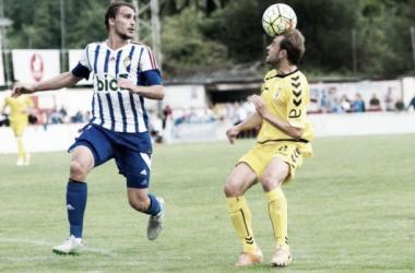SD Ponferradina - Real Oviedo CF: vencer para confirmar