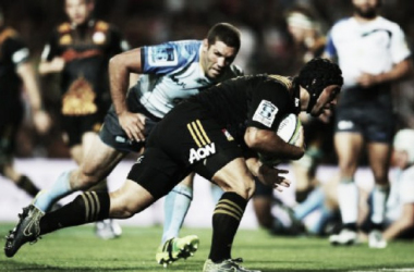 Super Rugby round five review: New franchises continuing to fall short, whilst Crusaders win thriller over Sharks in Durban
