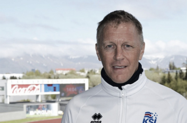 Entrenador de Islandia 2018: Heimir Hallgrímsson, el dentista que quiere hacer historia