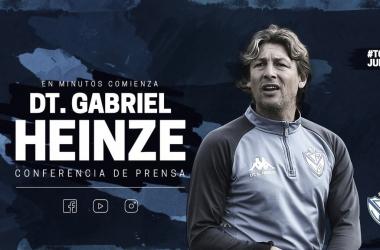 Fuente: Vélez.