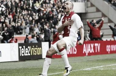 Hertha's Johnny Heitinga set for Eredivisie return