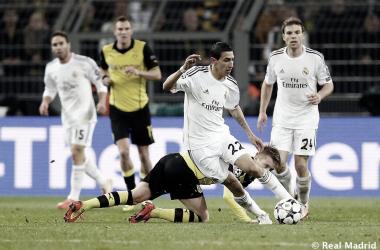 Seis años desde que el Madrid estuviera a un paso de la décima