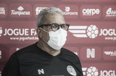 Foto: Tiago Caldas / CNC