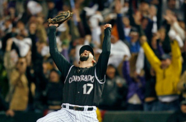 From Top To Bottom: The Colorado Rockies' Rise And Fall