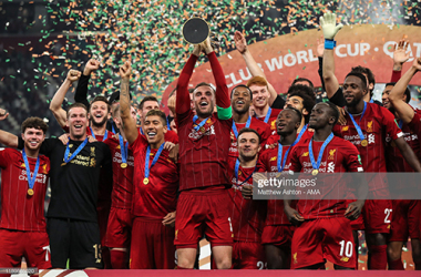 Liverpool 1-0 Flamengo (AET): Reds win first FIFA Club World Cup