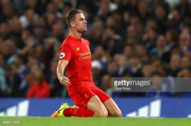 Henderson: Backroom additions have beenkey to Liverpool's startto the season