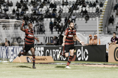 Foto: Staff Images/Flamengo