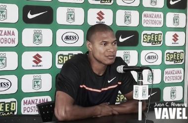 """""""Llegar a una final no es fácil y nosotros lo hemos conseguido"""":Alexis Henríquez"""