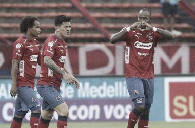 Fotografía Futbolred