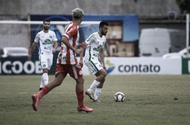 Foto: Divulgação/Associação Chapecoense de Futebol
