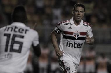 (Fotos: Rubens Chiri/São Paulo FC)
