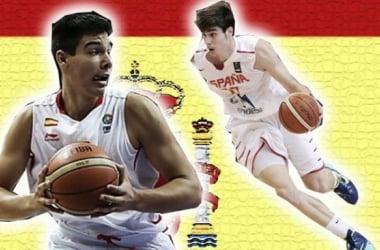Guía VAVEL Eurobasket 2017: los Hernangómez, la pareja de hermanos del futuro
