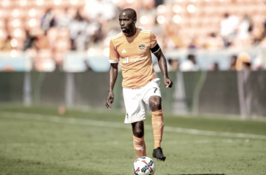 Beasley, el 'Fair Play' de la MLS
