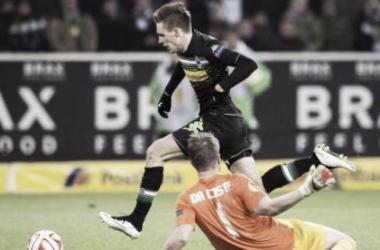 Borussia Mönchengladbach 3-0 FC Zürich: Hrgota the Hero as Gladbach progress