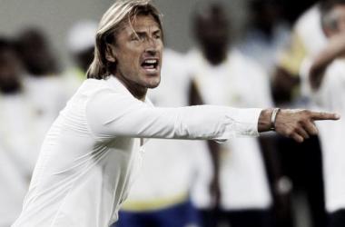 Hervé Renard: Mónaco mais forte que na época passada