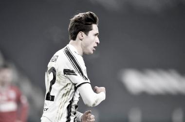 Divulgação/Juventus FC