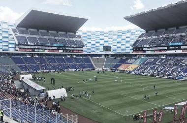 Del tintero a la Franja: Un alacrán en el estadio Cuauhtémoc