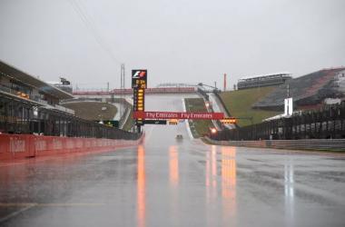 Circuito de las Américas. Vía: motorsport.es