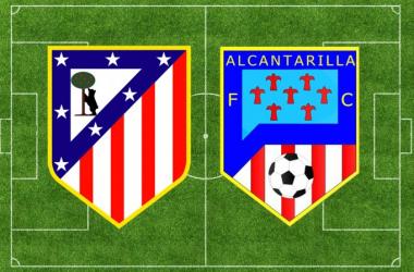 Un Atlético de otra Primera