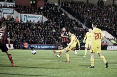 El Liverpool, en busca de la victoria contra los 'cherries'